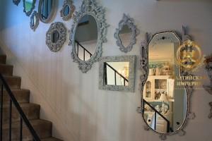 Зеркало по размерам